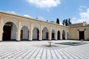 Palais Batha